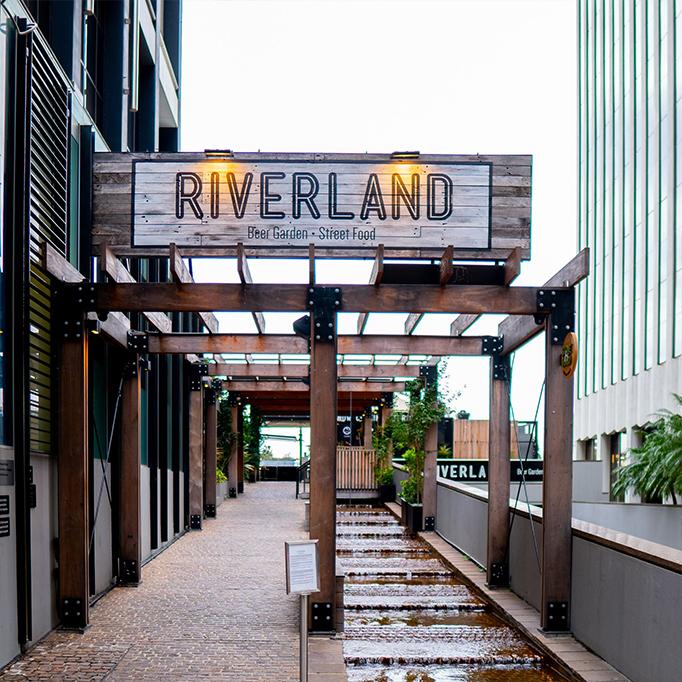 Riverland Brisbane City